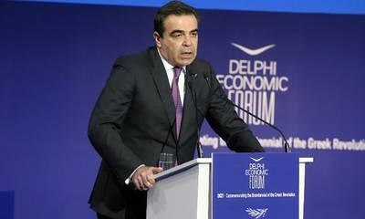 Μια μεταπανδημική Ελλάδα με Ευρωπαϊκές προεκτάσεις