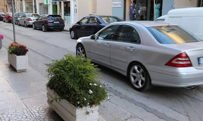 Σπάρτη: Κ.Ο.Κ.ο – BLOCKo στην οδό Βρασίδα