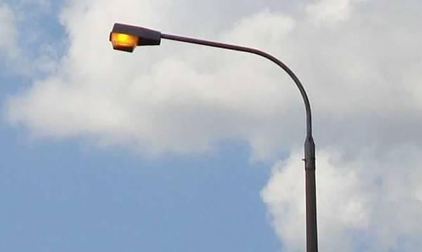 Αποκαταστάθηκε ο οδοφωτισμός από Ασπρόχωμα προς Μεσσήνη