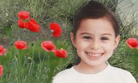 Η μικρή Κλαούντια έκοβε παπαρούνες στην άκρη του δρόμου όταν το ΙΧ της «έκοψε» το νήμα της ζωής!