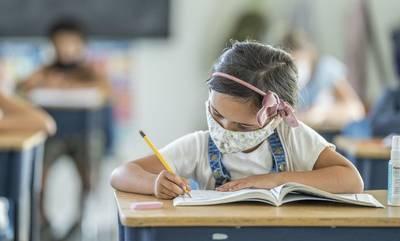 Συσπείρωση Εκπαιδευτικών: Για την επανέναρξη λειτουργίας των Σχολείων