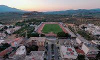 Νέο ωράριο αθλουμένων στο Στάδιο Σπάρτης και τα γήπεδα τένις του Δήμου Σπάρτης