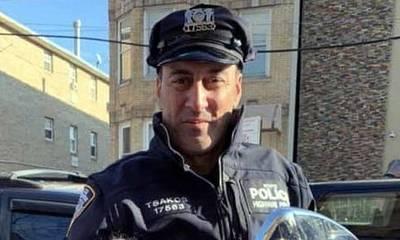 Θα μετονομάσουν κεντρική οδό της Αστόρια στη μνήμη Λάκωνα ελληνοαμερικανού Αστυνομικού