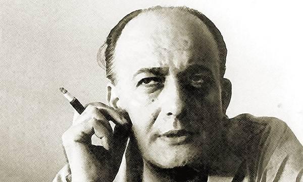 Σαν σήμερα το 1992 απεβίωσε ο ποιητής Νίκος Γκάτσος