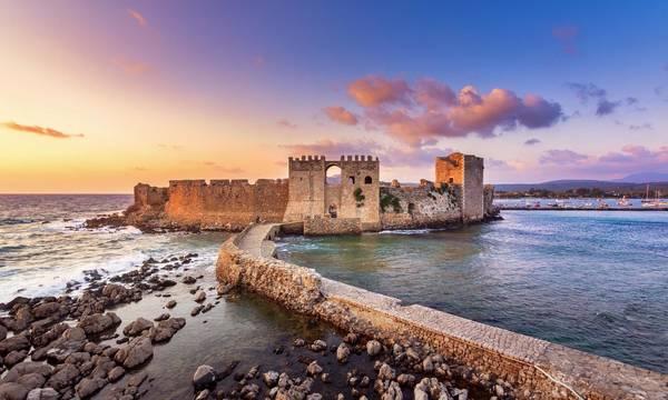 Ταμείο Ανάκαμψης: Παρεμβάσεις σε μνημεία της Περιφέρειας Πελοποννήσου προτείνει το ΥΠΠΟ
