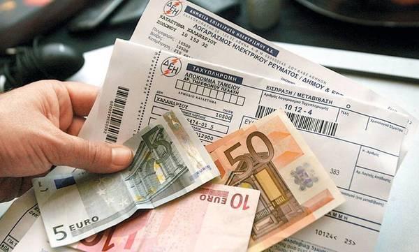 Ποια είναι η αλήθεια για τις «αυξήσεις» στους λογαριασμούς της ΔΕΗ;