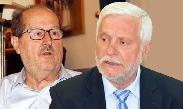«Άνθρακας ο θησαυρός του κ. Νίκα! Μοίρασε 40 εκ.€ σε λίγους αγνοώντας τους πολλούς!»