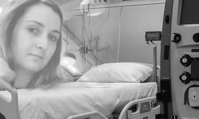 O εισαγγελέας θα ερευνήσει γιατί πέθανε σε ΜΕΘ η 27χρονη Δώρα από το Βαρθολομιό