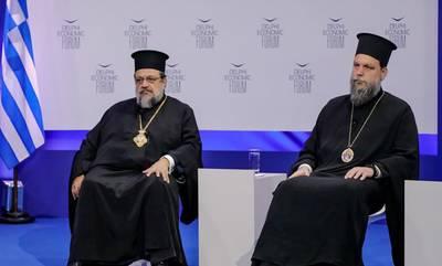 Μητροπολίτης Μεσσηνίας: Ποτέ η Σύνοδος δεν έθεσε διάσταση μεταξύ πίστης και επιστήμης