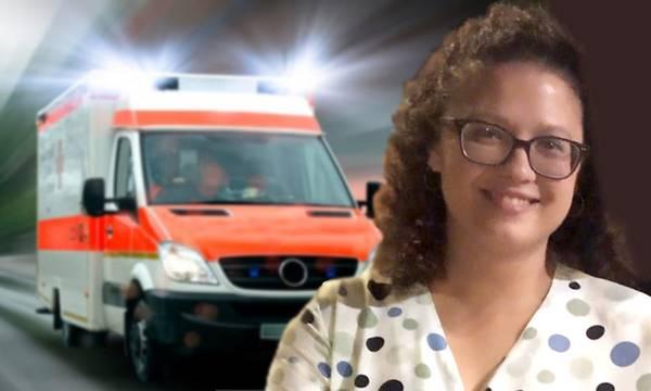 «Έφυγε» στην «άνοιξη» της ζωής, η 24χρονη Αντωνία Βαχαβιώλου, από ραγδαία επιδείνωση της υγείας της