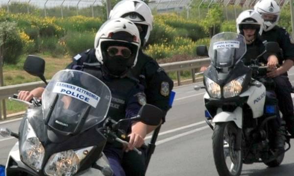 Συλλήψεις για ναρκωτικά, όπλα και κλοπές σε Αργολίδα και Μεσσηνία