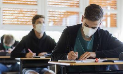 Self-test : Τι θα γίνει σε Σχολεία και ΑΕΙ