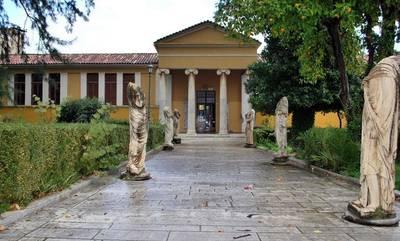 Επισκεφθείτε την Έκθεση «Αρχαιολογικό Μουσείο Σπάρτης: Μνημείο και μνήμες»