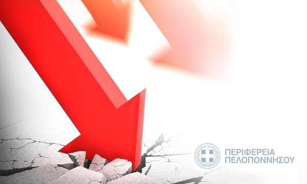 «Μίζερο και καταρρακωμένο» το Περιφερειακό Συμβούλιο Πελοποννήσου!