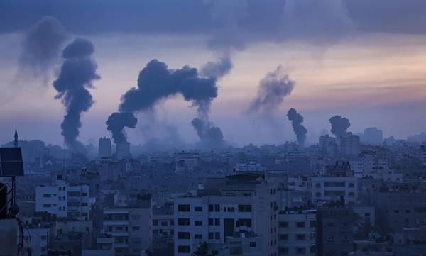 Ψήφισμα υπέρ του Παλαιστινιακού λαού προτείνει η Λαϊκή Συσπείρωση Σπάρτης