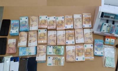 Αχαΐα: Εξαρθρώθηκε σπείρα που διακινούσε μεγάλες ποσότητες λαθραίων καπνικών προϊόντων - 9 συλλήψεις