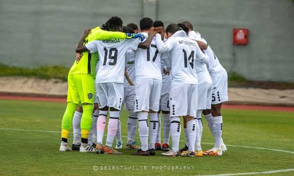 Football League: Επισκοπή-Καλαμάτα 1-0. «Δεν πήραμε αυτό που αξίζαμε»