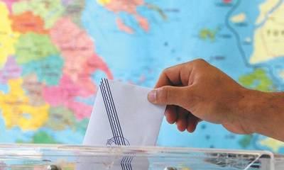 Αυτοδιοίκηση: Κατατίθεται προς ψήφιση ο νέος εκλογικός νόμος