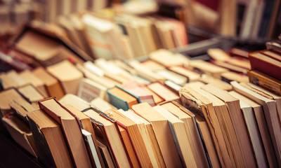 Έως τις 21/9 παρατείνεται το Πρόγραμμα Επιταγών Αγοράς Βιβλίων για Νέους Ανέργους