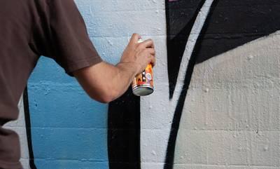 Με Μεσσηνιακή συμμετοχή το Street Art Festival του Βύρωνα