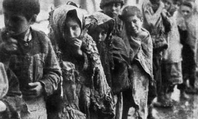 19 Μαΐου: Ημέρα Μνήμης για τη Γενοκτονία των Ελλήνων του Πόντου
