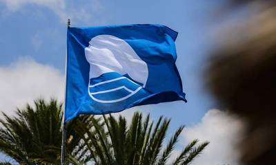 4 γαλάζιες σημαίες κατέκτησε φέτος η Καλαμάτα