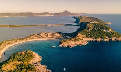 Ξανά-ανακαλύπτουμε τις πιο μαγευτικές παραλίες της Μεσσηνίας (photos-video)