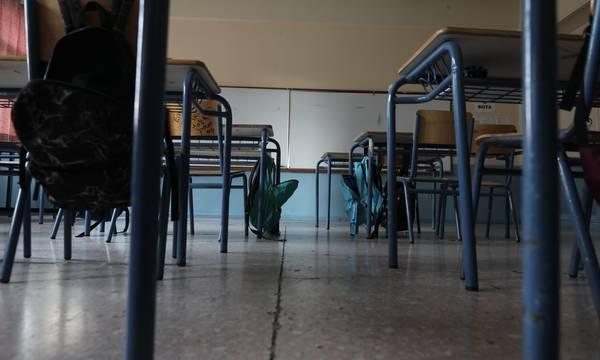 Τηλεφώνησαν για βόμβα σε σχολείο της Πάτρας
