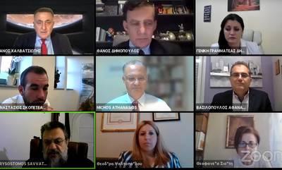 «Πανδημία και εκπαίδευση»: Ολοκληρώθηκε η επιστημονική συζήτηση στην Καλαμάτα