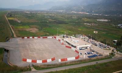 Υπερταμείο: Προκήρυξε διαγωνισμό για το Αεροδρόμιο Καλαμάτας