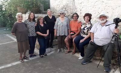 Δήμος Σπάρτης: Σε ευχαριστώ, σεφ Tony Kavalieros! (photos)