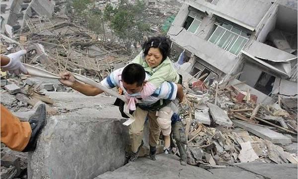 Σεισμός στην Κίνα: Τρεις νεκροί και 27 τραυματίες στην Γιουνάν (video)