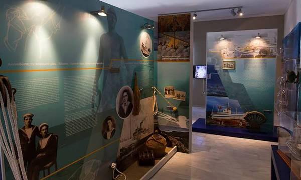 Ποιες μέρες πάμε στο Ναυτικό Μουσείο Νεάπολης του Δήμου Μονεμβασίας;
