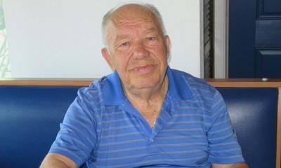 Ποιος δεν τον γνωρίζει; «Έφυγε» ο Σπαρτιάτης ομογενής του «Ελληνικού χωριού» της Φλόριδας!