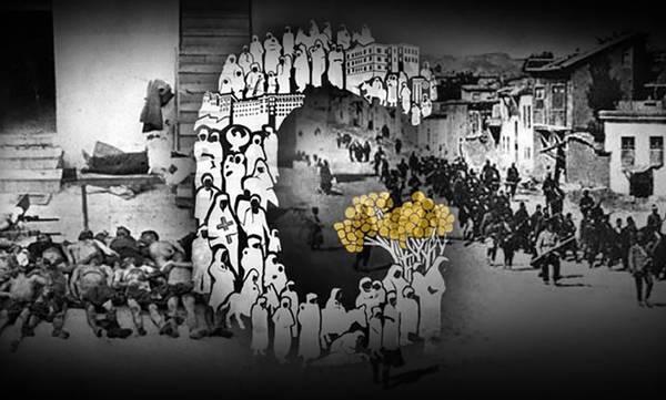 Η Καλαμάτα τιμά την Γενοκτονία των Ποντίων