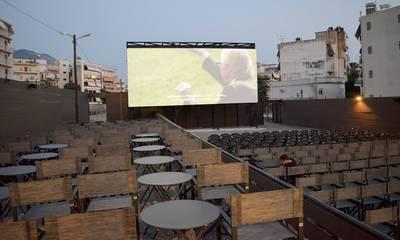 Ανοίγει τις πόρτες του ο Θερινός Κινηματογράφος στην Καλαμάτα