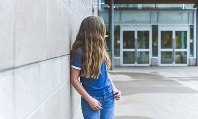 13χρονη στο Αίγιο ήθελε να αυτοκτονήσει, αλλά ευτυχώς η κοινωνία της «χαμογέλασε»