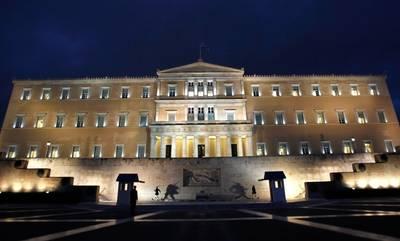 Πύλος: Δωρεά ασθενοφόρου από την Βουλή των Ελλήνων