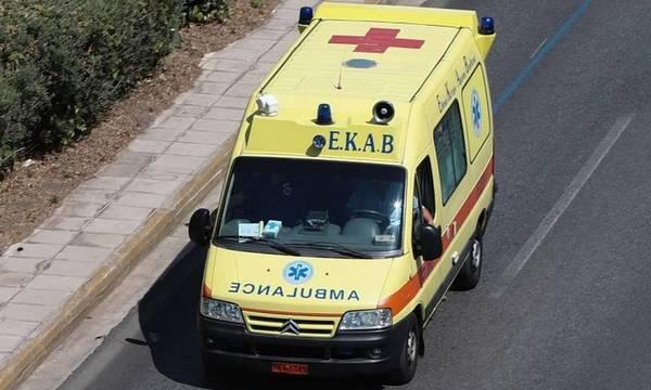 Τραγικός θάνατος 90χρονης σε σύγκρουση οχημάτων στη Μάνη