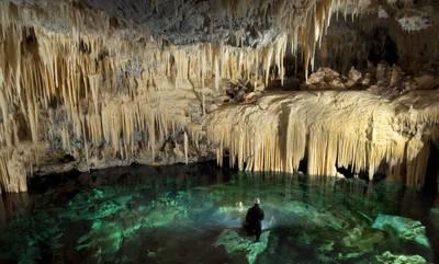 Γιατί είναι κλειστά για το κοινό τα Σπήλαια Διρού;
