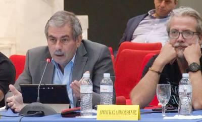 Εξηγήσεις ζητούν Πετράκος και Δρούγκας για την σύμβαση προβολής της Πελοποννήσου