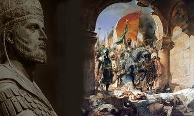 Πως και γιατί έπεσε η Πόλη το 1453. Δίδαγμα για την Ελλάδα του 2021