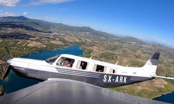Πρωτοβουλίες για την ενίσχυση του αεροπορικού τουρισμού