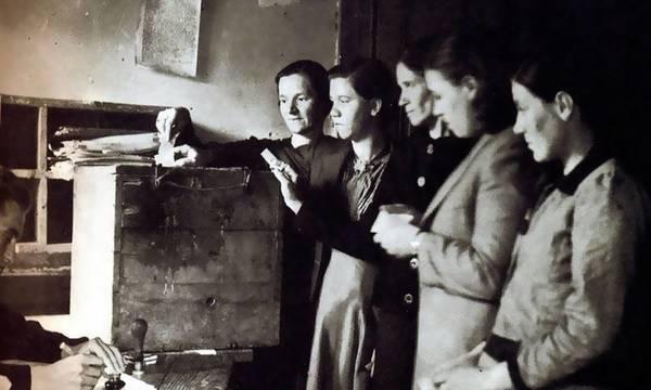 28 Μαΐου 1952: Κατοχύρωση των πολιτικών δικαιωμάτων των γυναικών στην Ελλάδα
