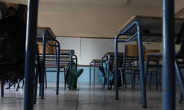 Αναστέλλεται η λειτουργία τμήματος στο Γυμνάσιο Παραλίας