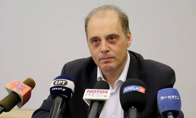 Κυριάκος Βελόπουλος από Σπάρτη: «Δώστε μας μια τετραετία και θα δώσουμε … Λύση» (video)