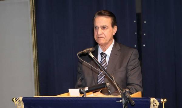 Δημοτικό Συμβούλιο Σπάρτης: Ψήφισμα για τον θάνατο του πρώην Δημάρχου Μόρφου Κύπρου