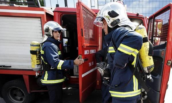 190 θέσεις εποχικής απασχόλησης στην Πυροσβεστική