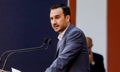 Χαρίτσης: «Τα παραμύθια που έχτισαν το αντι-ΣΥΡΙΖΑ μέτωπο σήμερα έχουν καταρρεύσει»