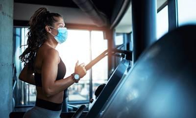 Ανοίγουν τη Δευτέρα τα γυμναστήρια - Μειώνεται στο 25% η τηλεργασία